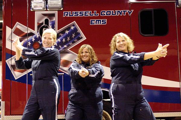 Kentucky EMS Photos